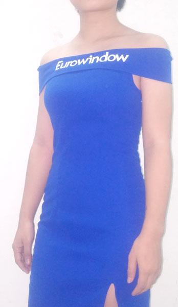 in áo thun đồng phục Eurowindow